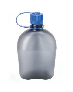 Nalgene Trinkflasche Oasis 1000 ml (1777-9903 grau)