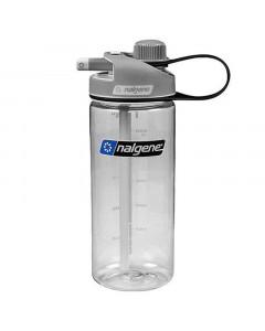 Nalgene Trinkflasche Multidrink 600 ml (1790-3020 grau)