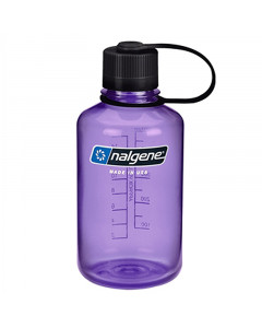 Nalgene Trinkflasche 500 ml (2078-2035 violett)