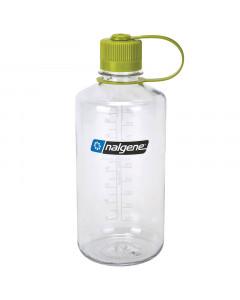 Nalgene Trinkflasche 1000 ml (2078-2033 durchsichtig)