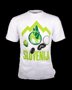 Slovenija NZS majica