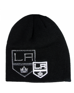 Los Angeles Kings Zephyr Phantom Wintermütze