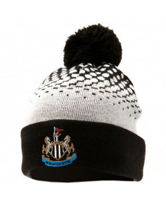 Newcastle United Wintermütze