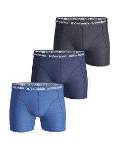 Björn Borg Solid Essential Boxershorts