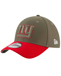 New Era 39THIRTY Salute to Service Mütze New York Giants (11481428)
