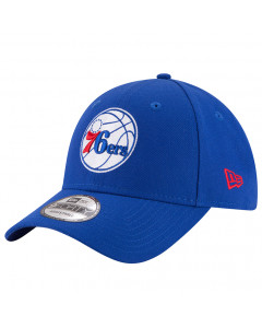 New Era 9FORTY The League kapa Philadelphia 76ers (11405596)