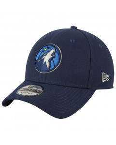 New Era 9FORTY The League kačket Minnesota Timberwolves (11405601)