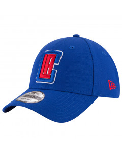 New Era 9FORTY The League kačket Los Angeles Clippers (11405606)