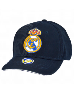 Real Madrid Kinder Mütze N°12