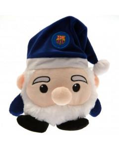 FC Barcelona Djed Mraz