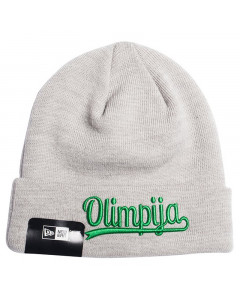 New Era Essential Cuff zimska kapa NK Olimpija (11501495)
