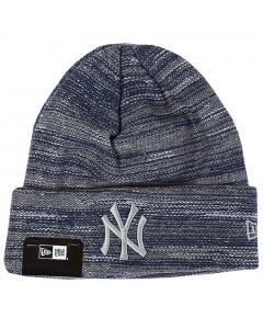 New York Yankees New Era Marl Cuff zimska kapa (80524584)