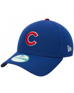 Chicago Cubs New Era 9FORTY The League kačket (10982652)