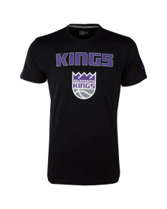 Sacramento Kings New Era Team Logo T-Shirt (11546138)