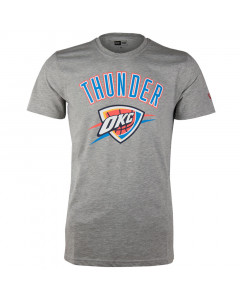 Oklahoma City Thunder New Era Team Logo majica (11546143)