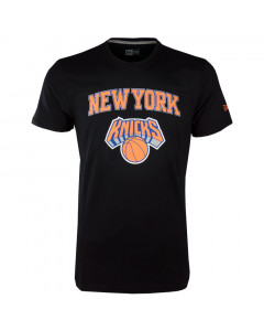 New York Knicks New Era Team Logo majica (11546144)