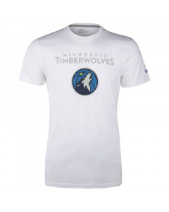 Minnesota Timberwolves New Era Team Logo T-Shirt (11546146)