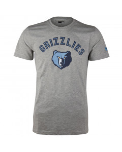 Memphis Grizzlies New Era Team Logo T-Shirt (11546148)