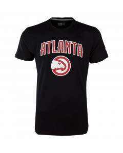 Atlanta Hawks New Era Team Logo T-Shirt (11546158)