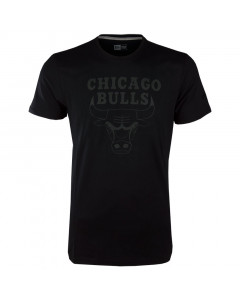 Chicago Bulls New Era Team Logo T-Shirt (11546155)