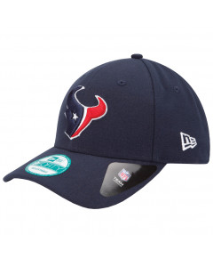 Houston Texans New Era 9FORTY The League kapa (10517883)