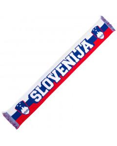 Slowenien Schal