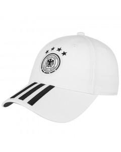 Njemačka DFB Adidas 3 Stripes kapa (CF4928)