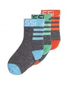 Messi Adidas 3PP dječje čarape (CV6671)