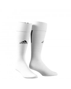 Adidas Santos 18 Kinder Fußball Socken weiß (CV8094)