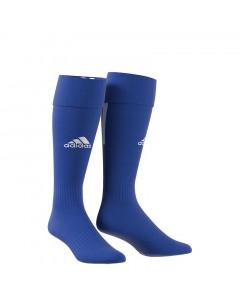 Adidas Santos 18 dječje nogometne čarape plave (CV8095)