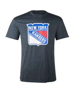 New York Rangers Levelwear Core Logo T-Shirt