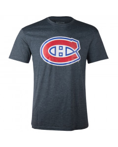 Montreal Canadiens Levelwear Core Logo T-Shirt