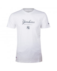 New York Yankees New Era Team Apparel majica (11517702)