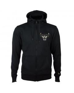 Chicago Bulls New Era BNG zip majica sa kapuljačom (11530779)