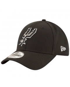 San Antonio Spurs New Era 9FORTY The League kačket (11486909)