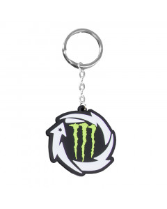 Jorge Lorenzo JL99 Monster Schlüsselanhänger