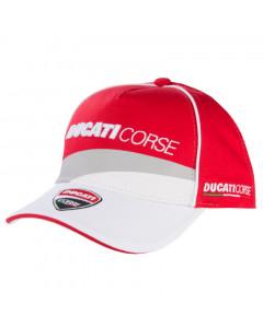 Ducati Corse otroška kapa