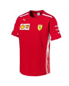 Ferrari Puma Team replika majica (130181078-600-240)