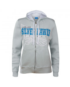 Silverhawks Damen Kapuzenjacke