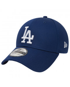 Los Angeles Dodgers New Era 39THIRTY League Essential Mütze (11405494)