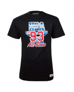 NBA All Star 1993 Mitchell & Ness T-Shirt