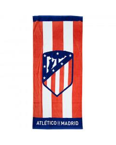 Atlético de Madrid Badetuch 76x152