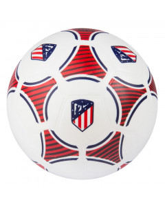 Atlético de Madrid Ball aus Gummi
