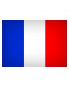 Francija zastava 140x100