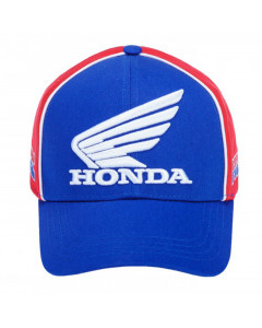 HRC Honda Mütze
