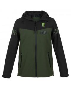 Valentino Rossi VR46 Camp Monster Windbreaker jakna