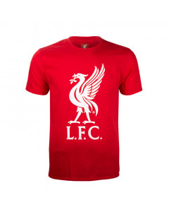 Liverpool Graphic Kinder T-Shirt
