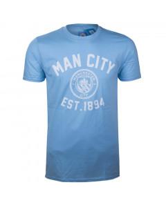 Manchester City Graphic majica