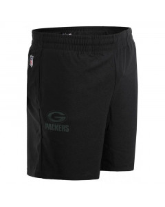 Green Bay Packers New Era Dry Era kurze Hose (11569585)