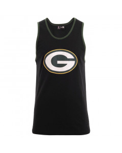 Green Bay Packers New Era Dry Era Tank T-Shirt ärmellos (11569580)